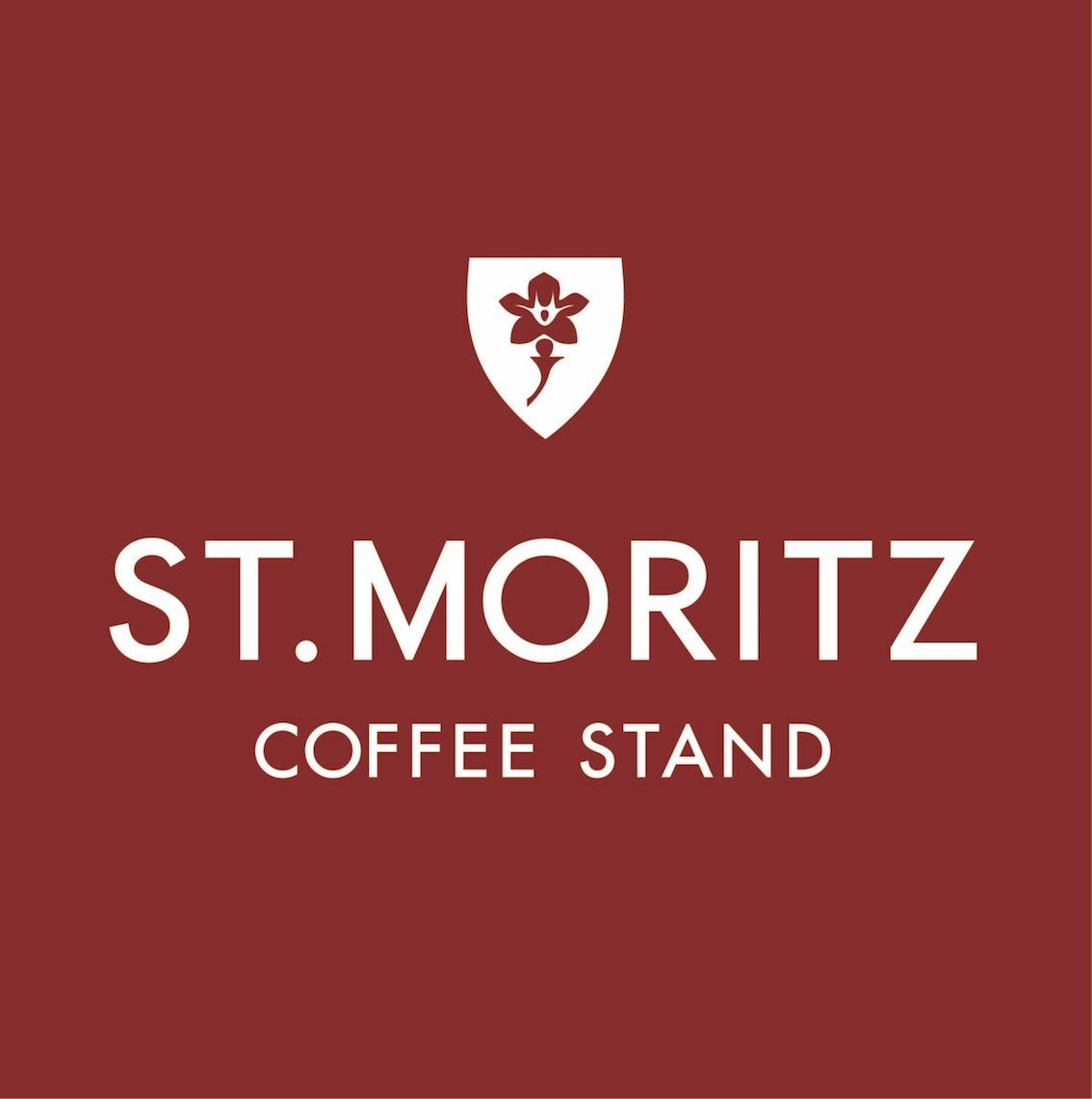 ST.MORITZ COFFEE STAND