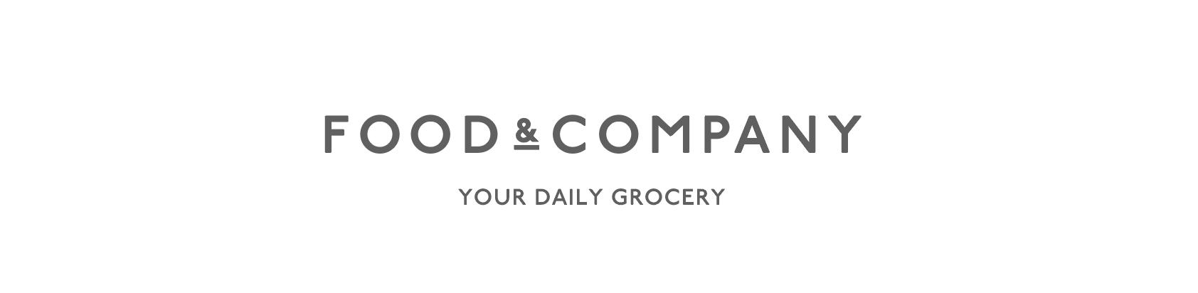 FOOD&COMPANY ONLINE