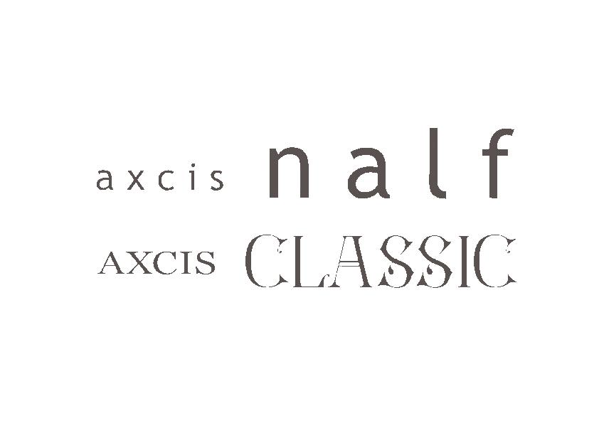 axcis nalf / AXCIS CLASSIC
