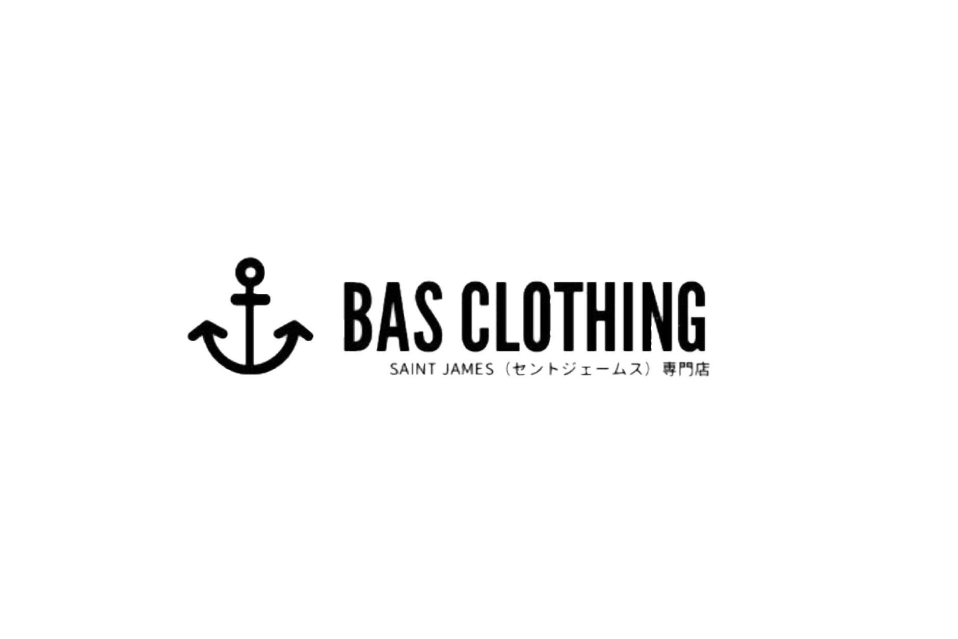 BAS CLOTHING:Saint James(セントジェームス)通販専門店