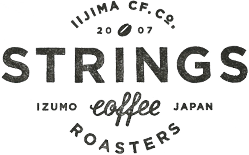 STRINGS COFFEE ROASTERS