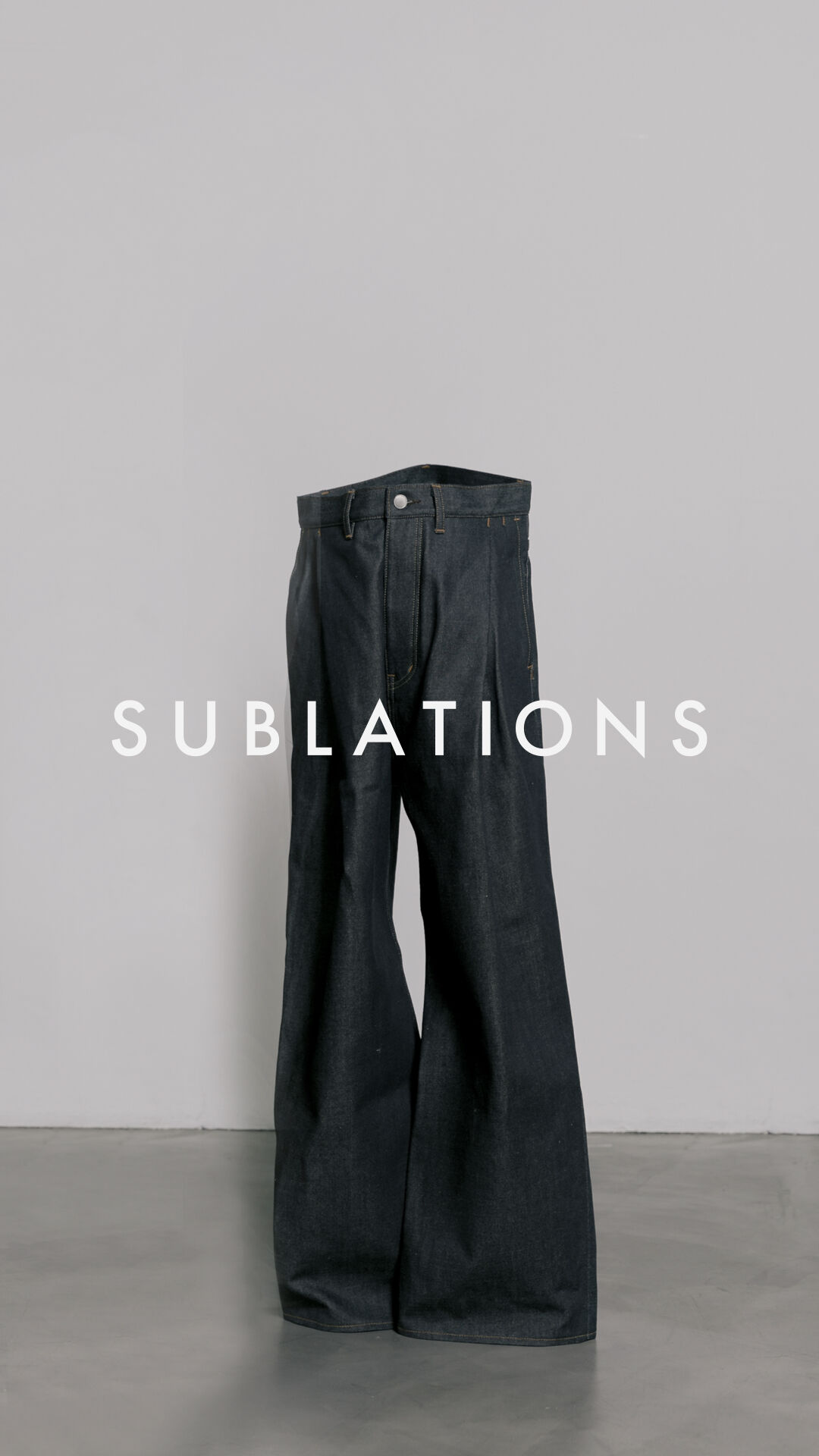 SUBLATIONS