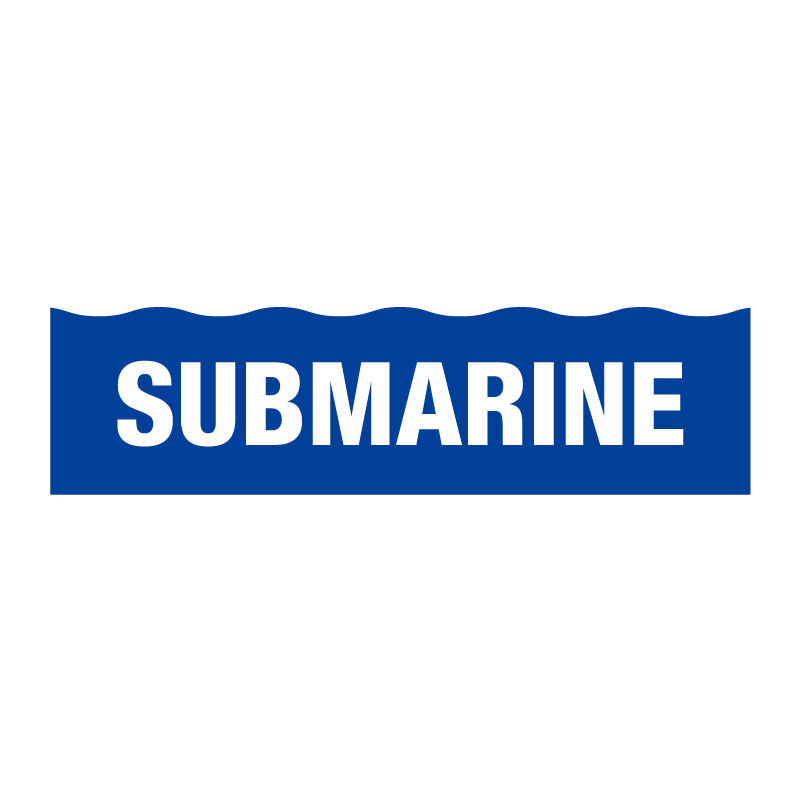 SUBMARINE RECORDS