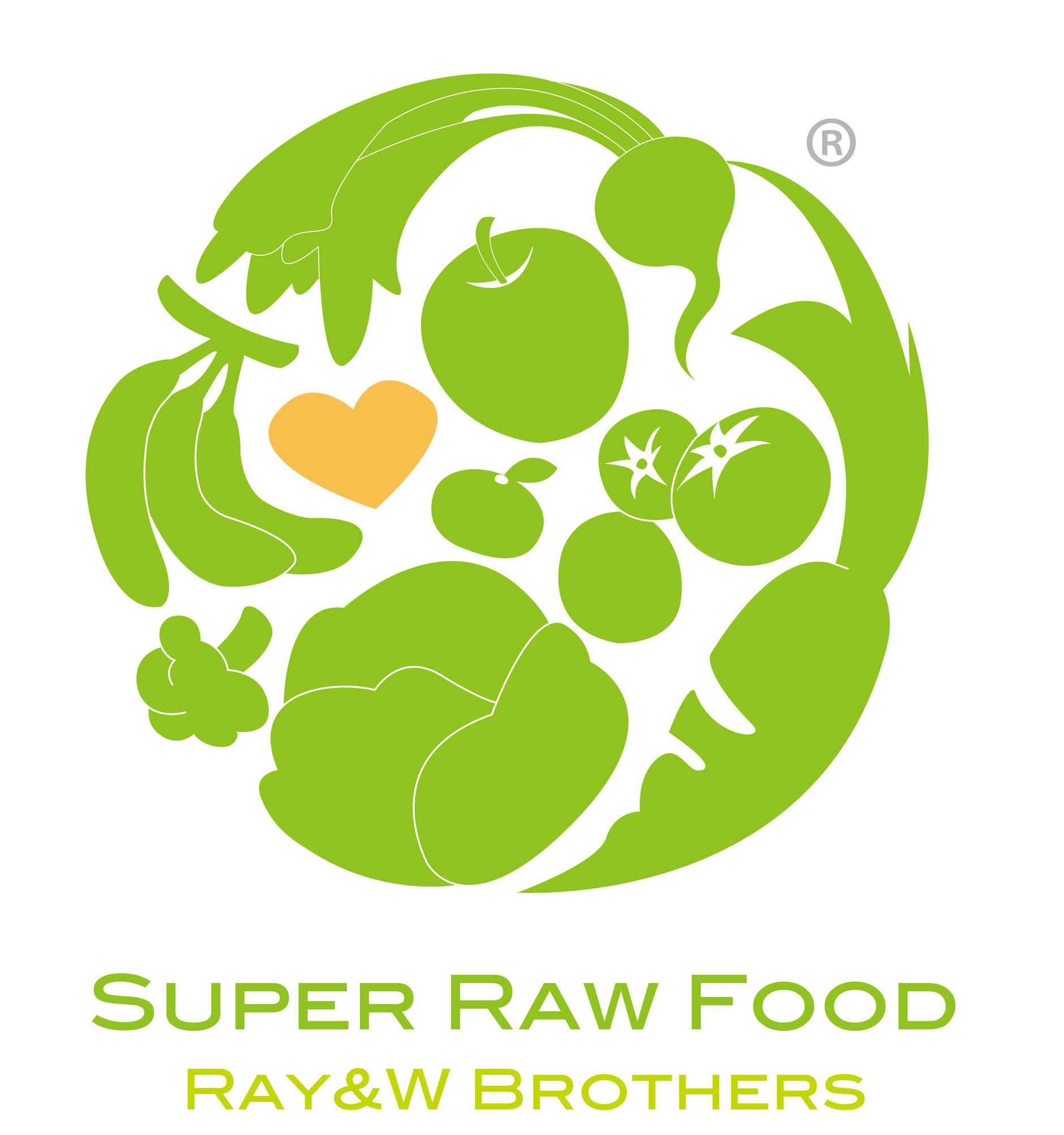 Super Raw Food STORE