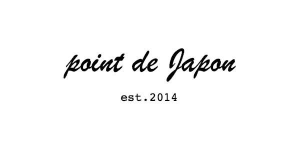 point de Japon
