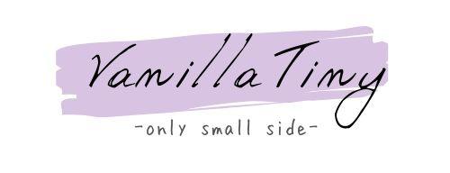 Vanilla Tiny