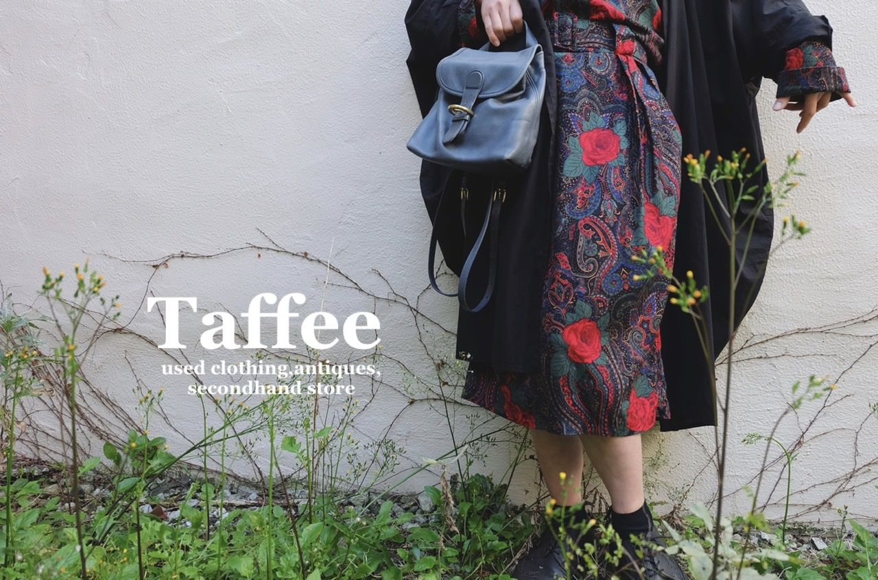 Taffee online store