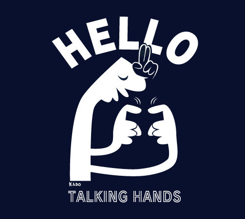 Talking Hands STORE