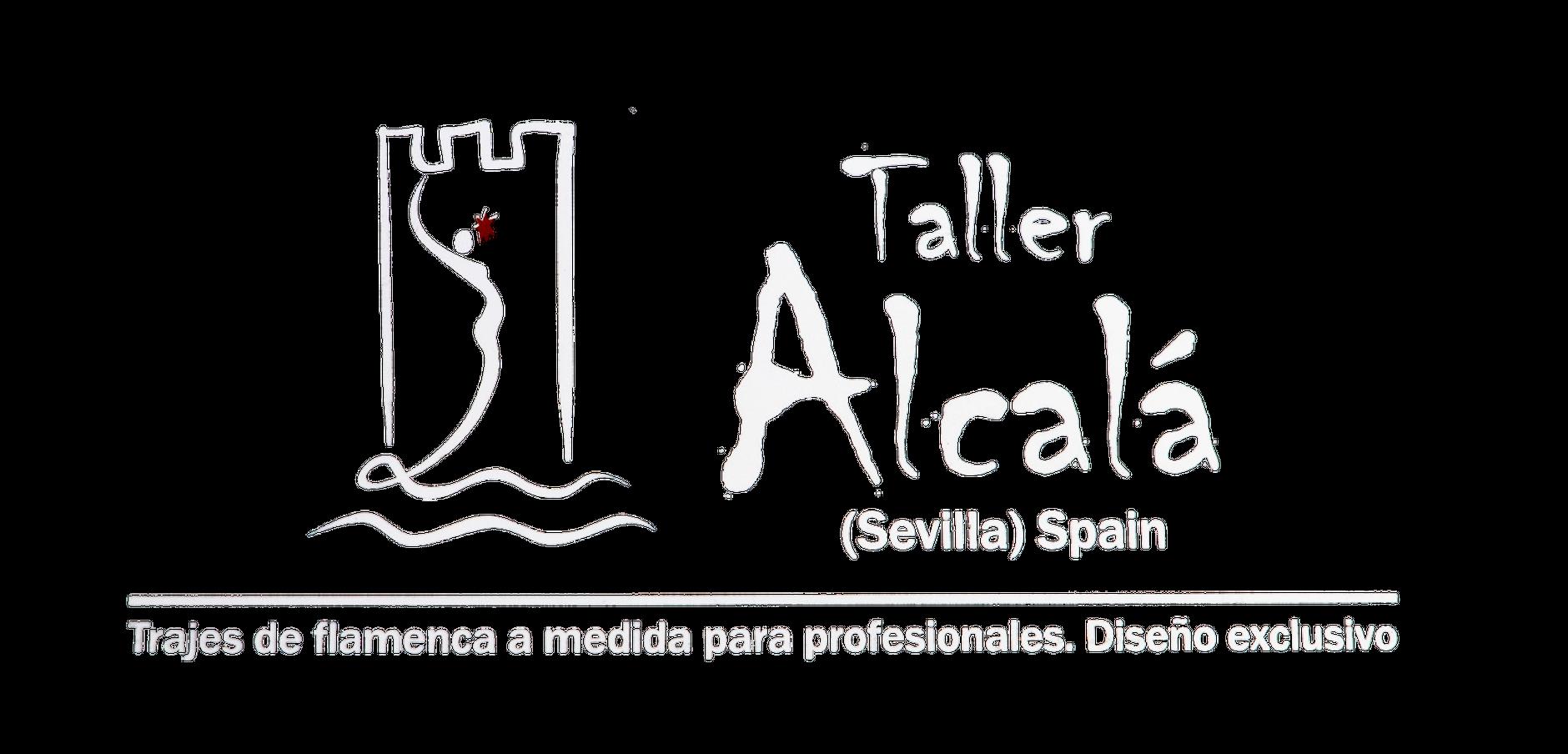 フラメンコ衣装 Taller Alcala
