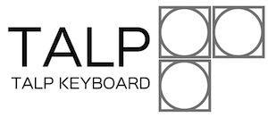TALP KEYBOARD  |  自作キーボードとキーボードパーツの店