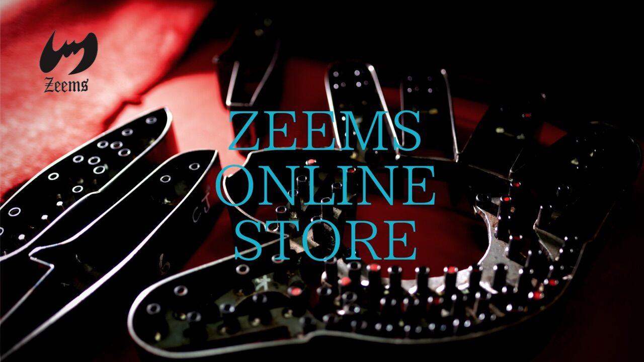 Zeems official Online Store