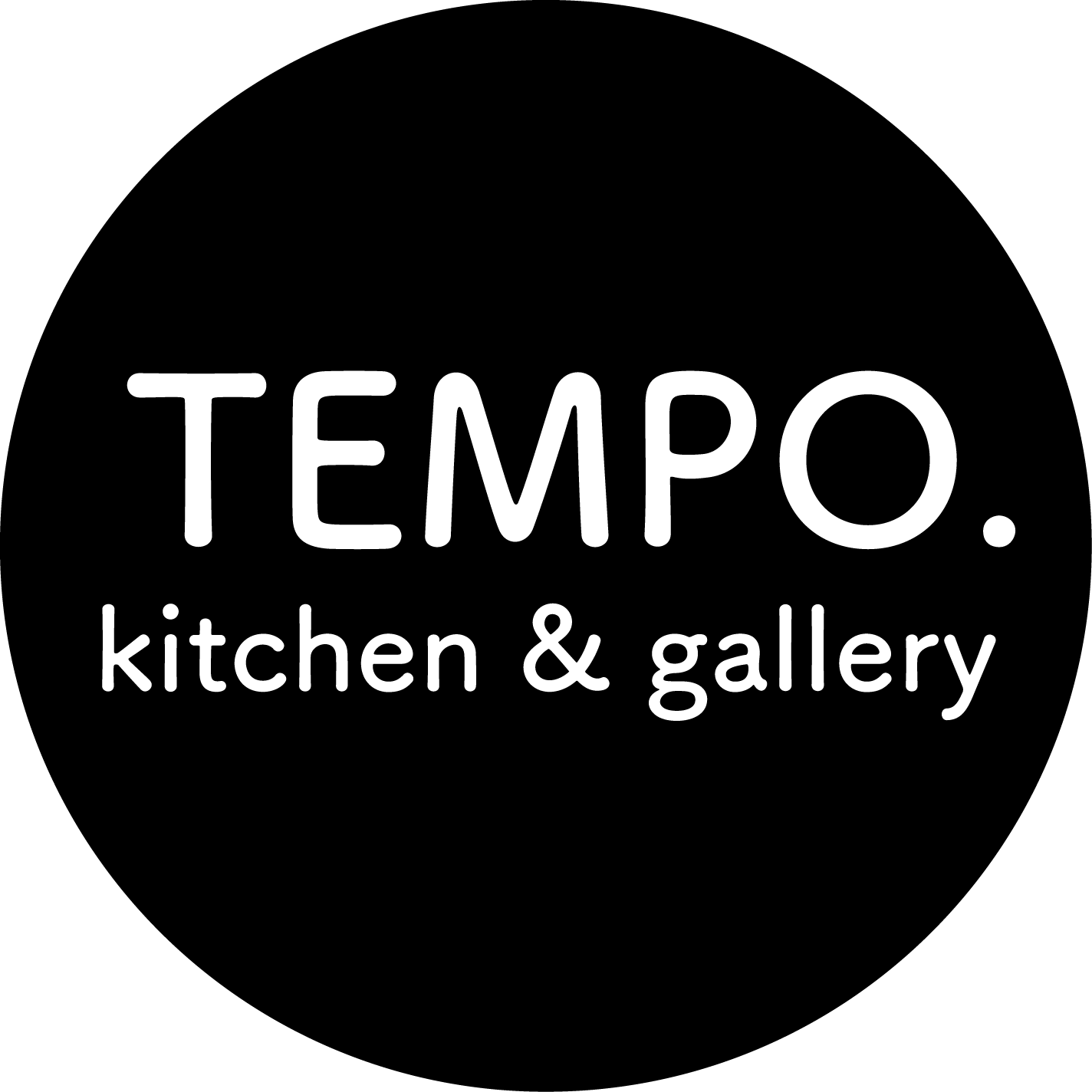 TEMPO. kitchen & gallery