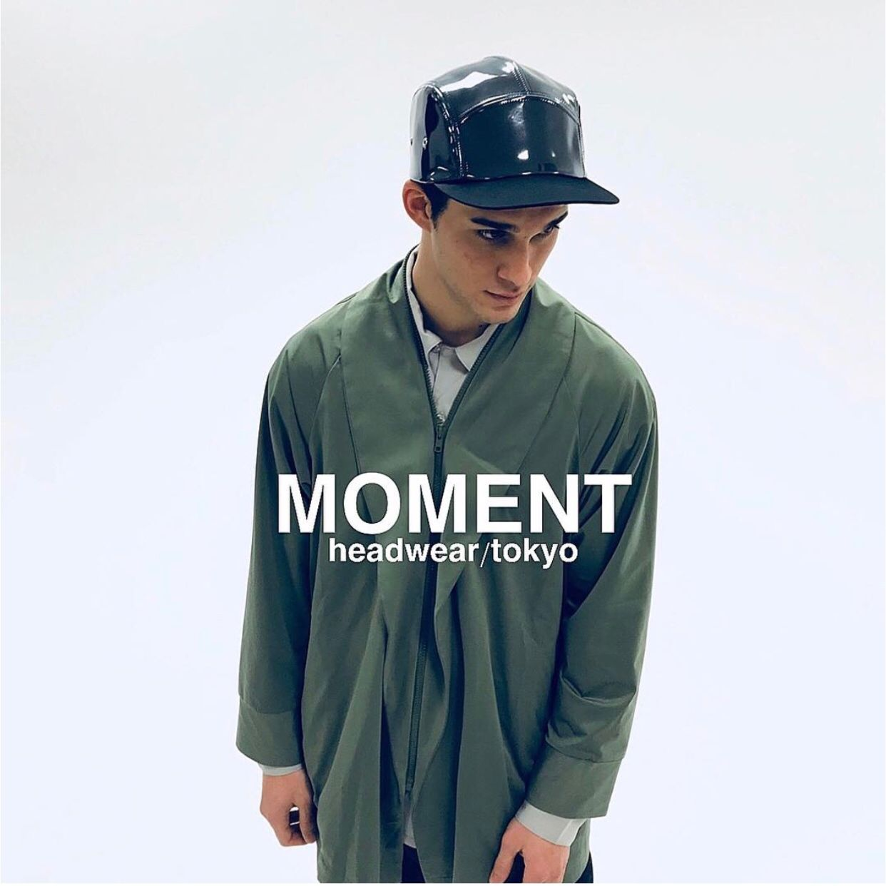 MOMENT headwear/tokyo キャップ専門店