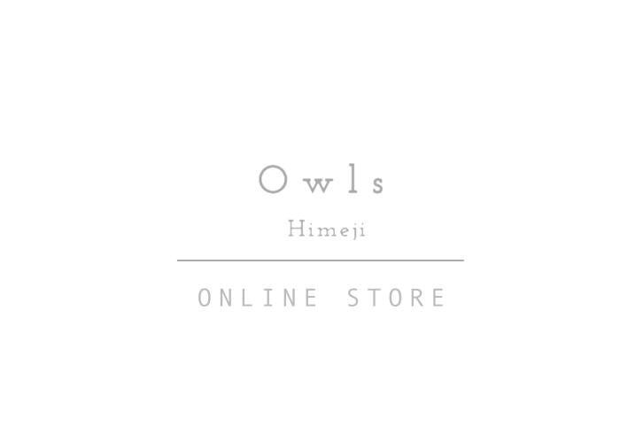 Owls Himeji _ ONLINE STORE