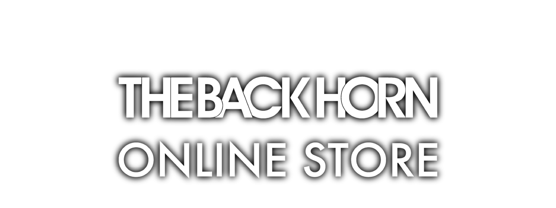 THE BACK HORN ONLINE STORE
