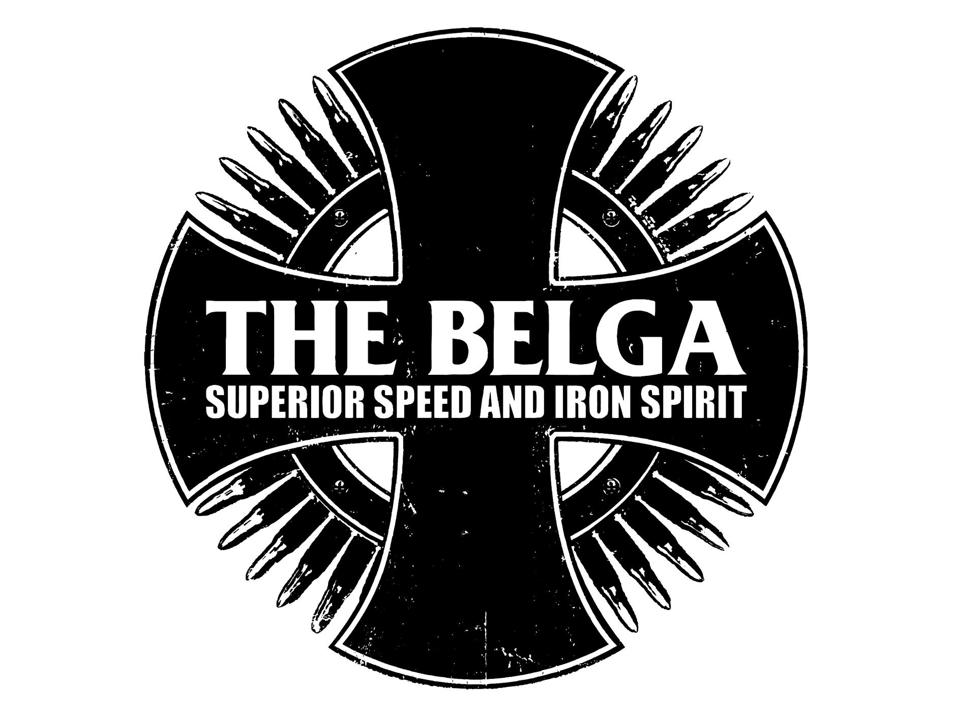 MERCH-THE BELGA