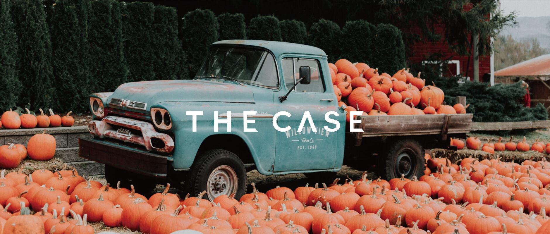 THE CASE(ザケース) 公式 オンラインストア