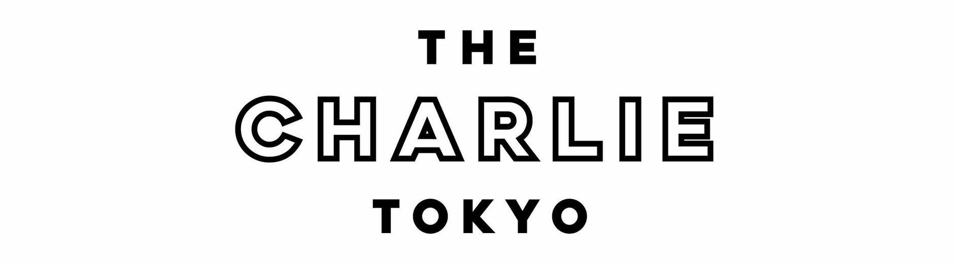 THE CHARLIE TOKYO