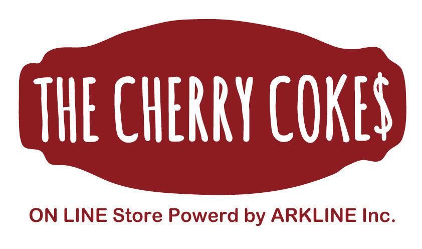 THE CHERRY COKE$ ONLINE SHOP