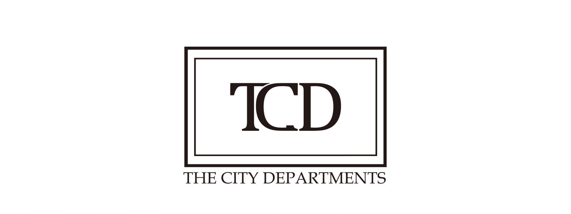 THE CITY DEPARTMENTS