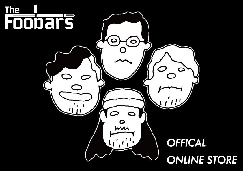 The Foobars ONLINE STORE