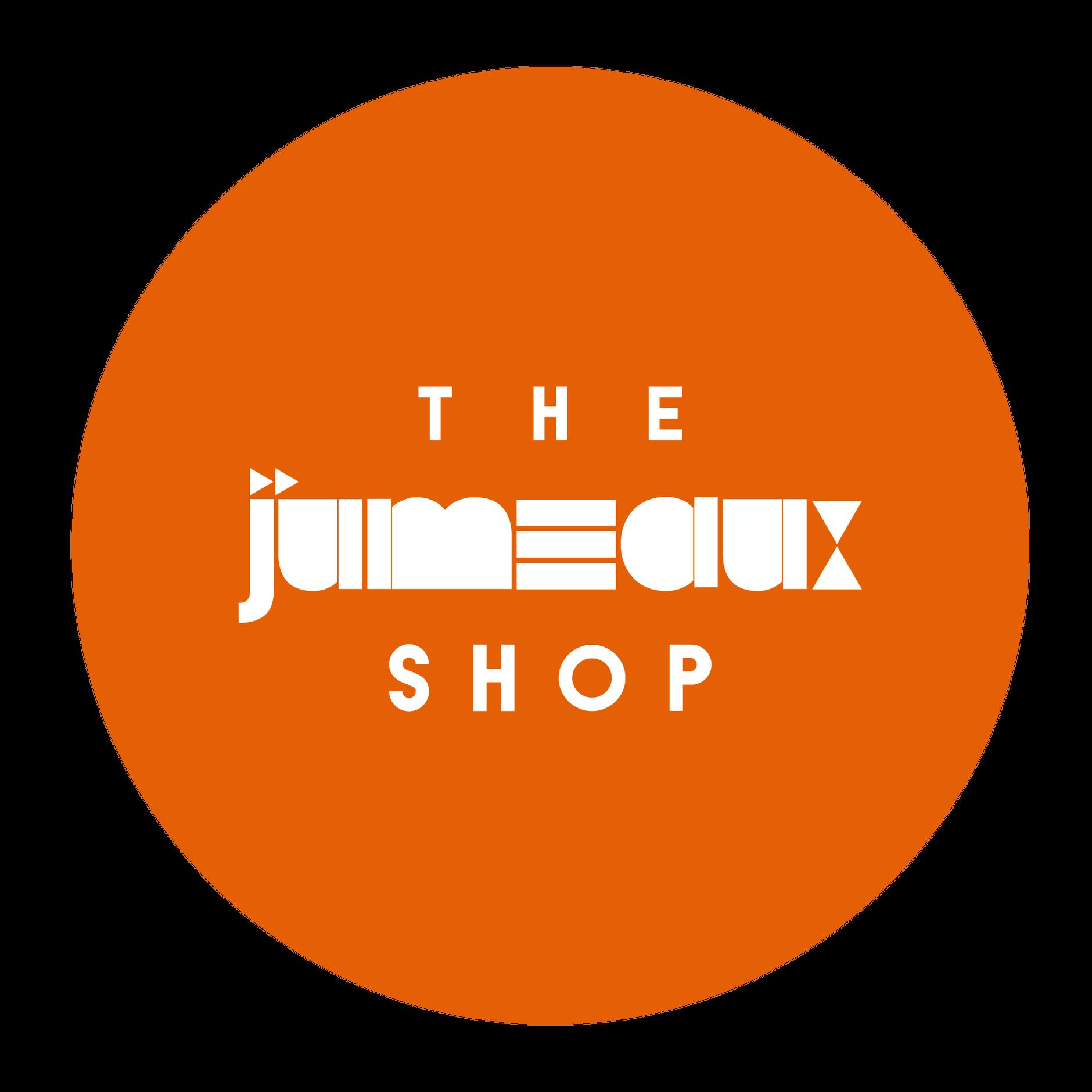 the jumeaux SHOP