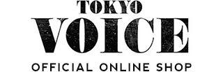 フリーマガジン『TOKYO VOICE』オフィシャルオンラインショップ