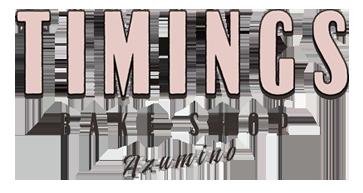 TIMINGS Bake Shop Azumino
