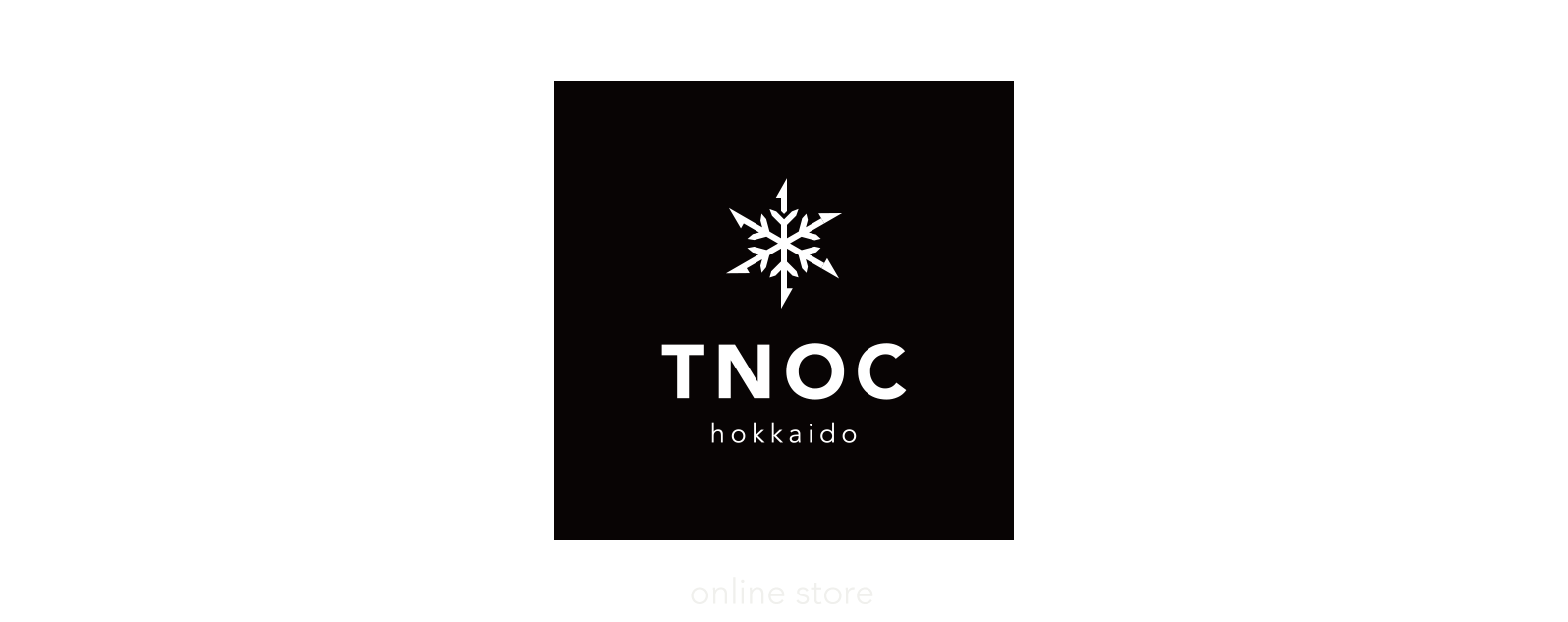 TNOC オンラインストア