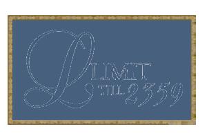 Limit till 2359