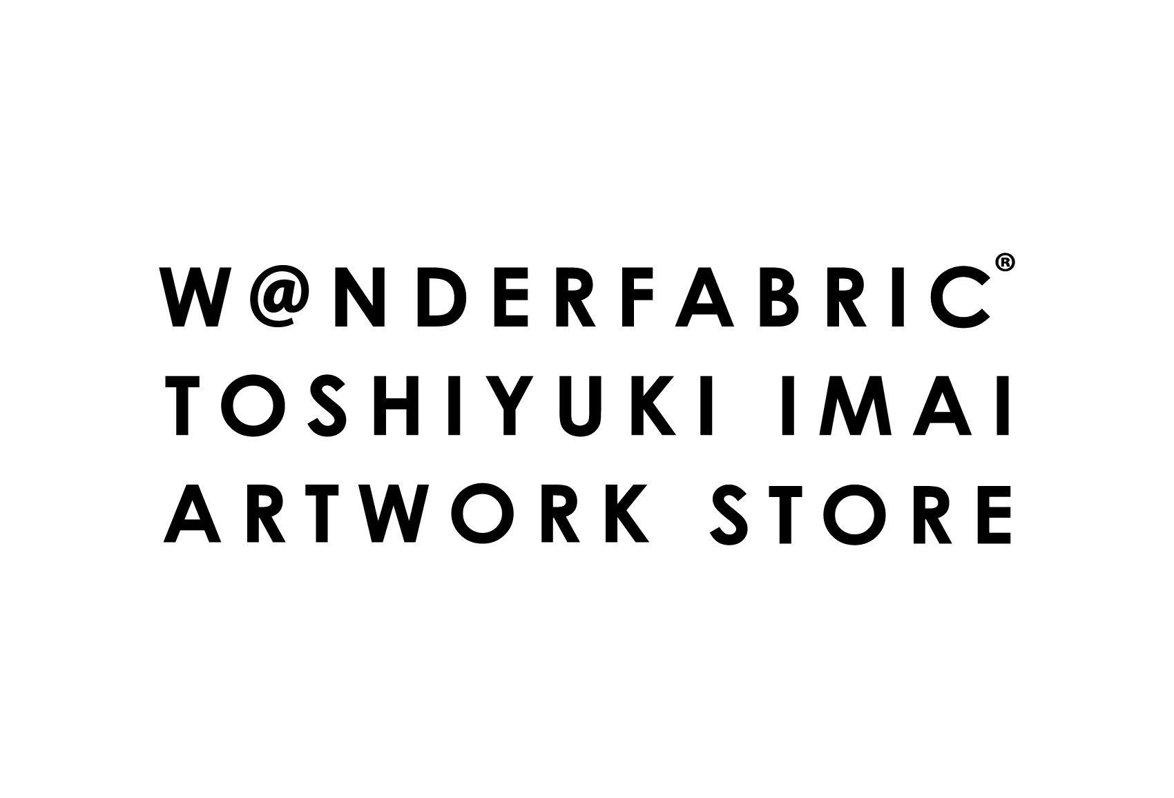 TOSHIYUKIIMAI-ARTWORKSTORE