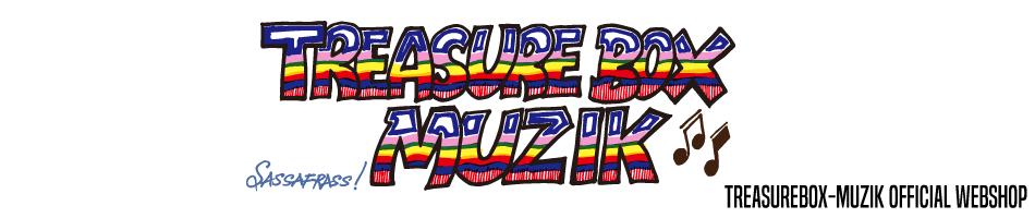 TREASUREBOX-MUZIK WEB SHOP