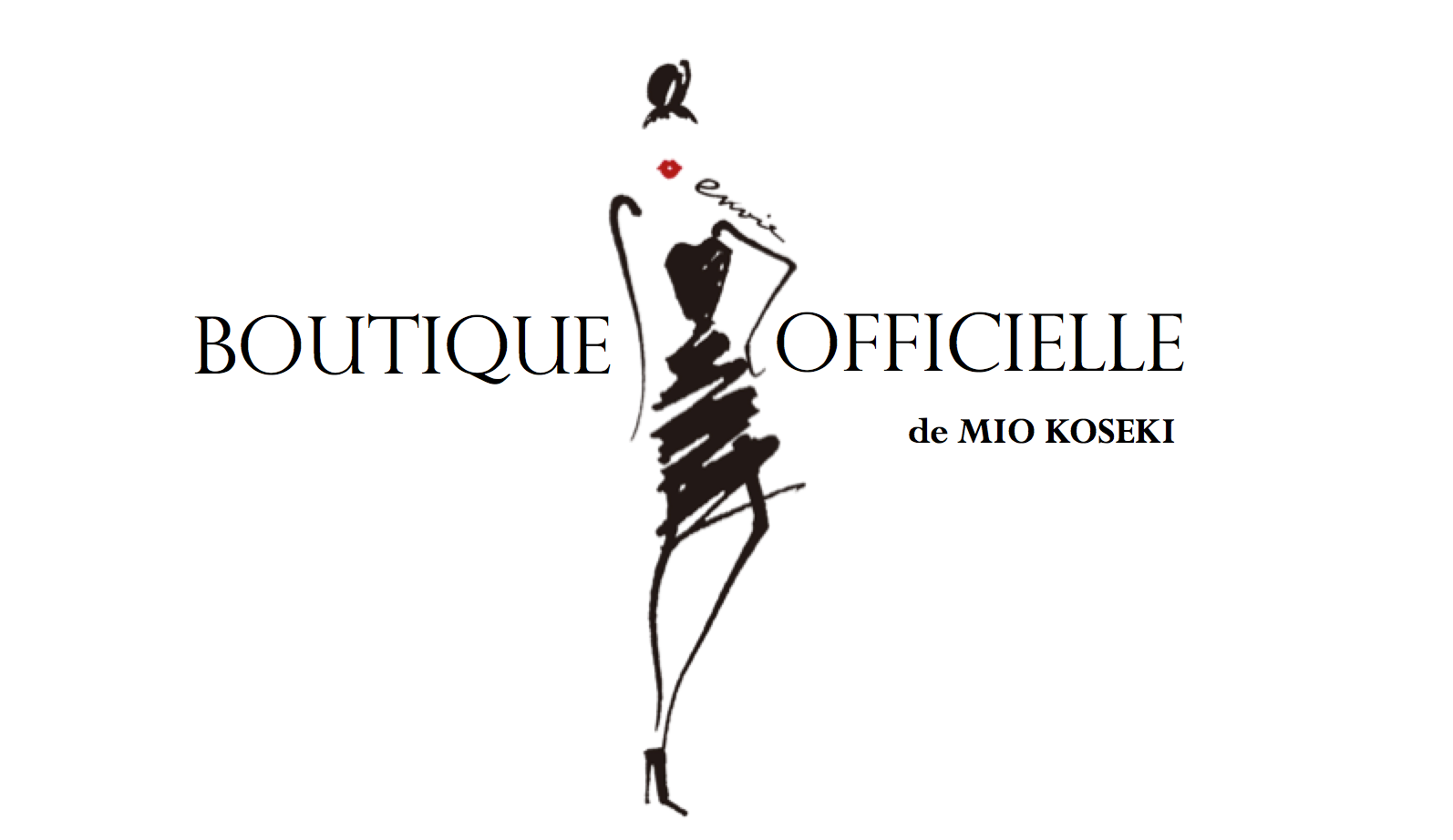 Boutique Officielle de MIO KOSEKI