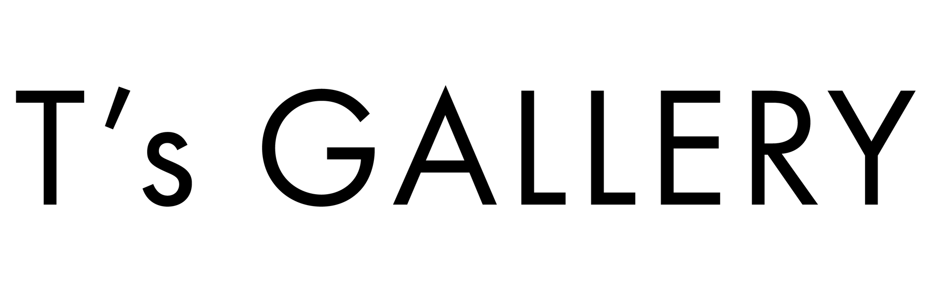 T's GALLERY