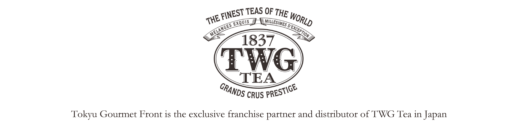 TWG Tea Online Boutique