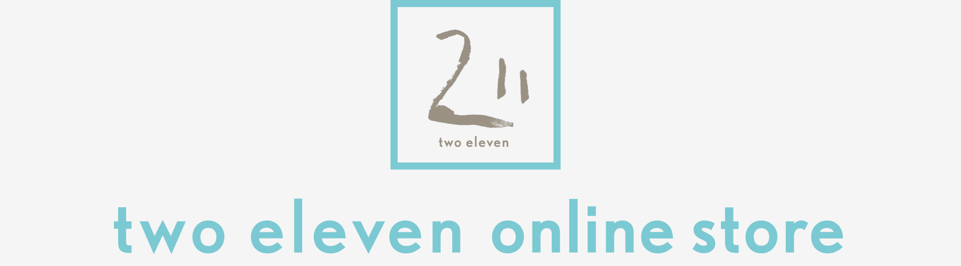 two eleven online store