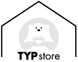 フォントストア |TYP store