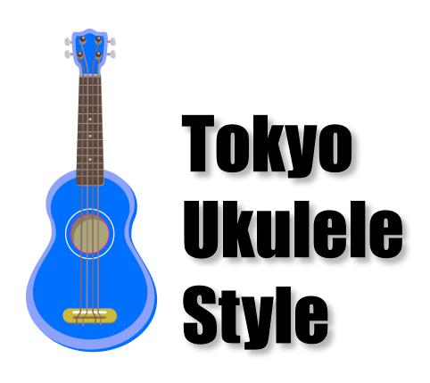 Tokyo Ukulele Style