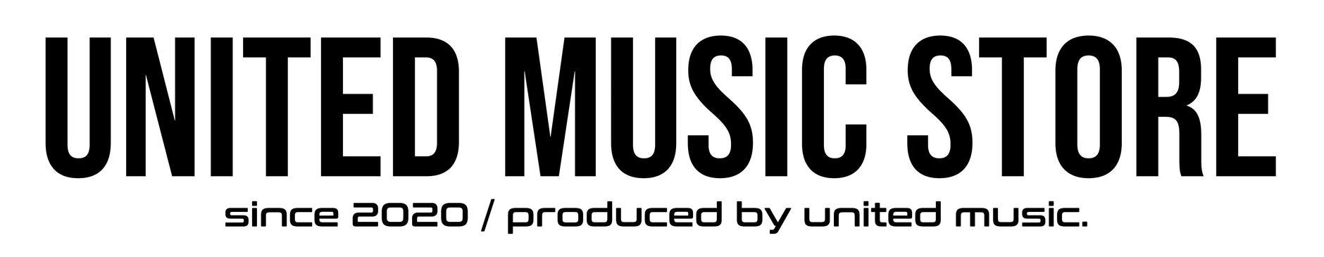 UNITED MUSIC STORE