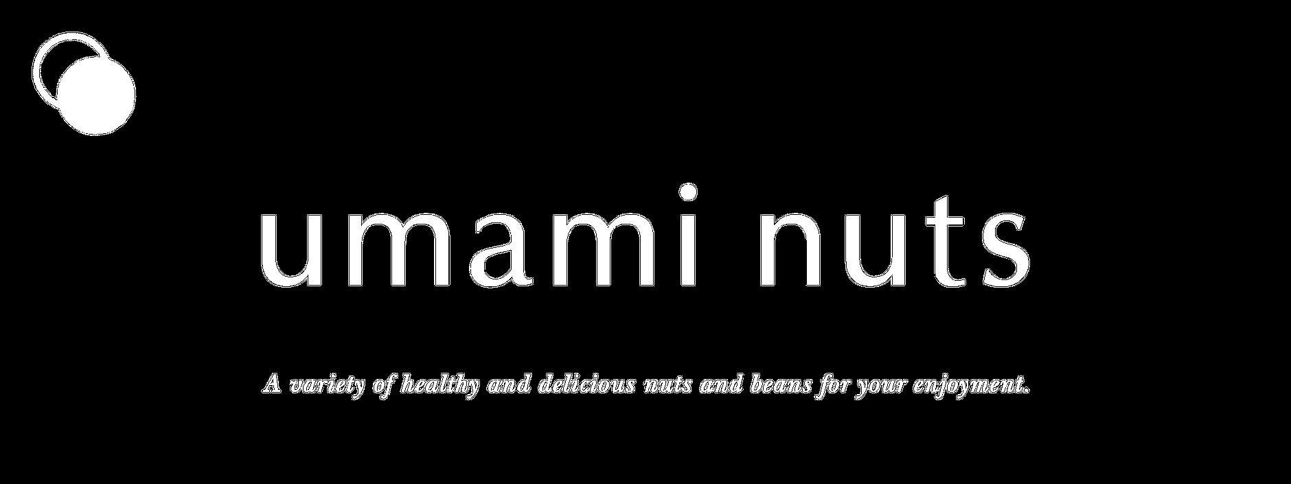 umami nuts