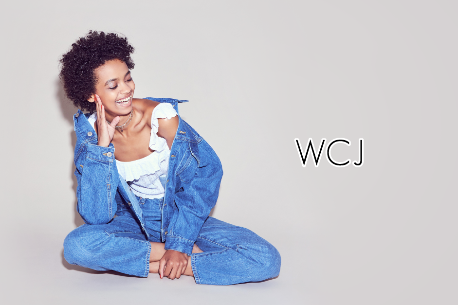 WCJ OFFICIAL WEB STORE