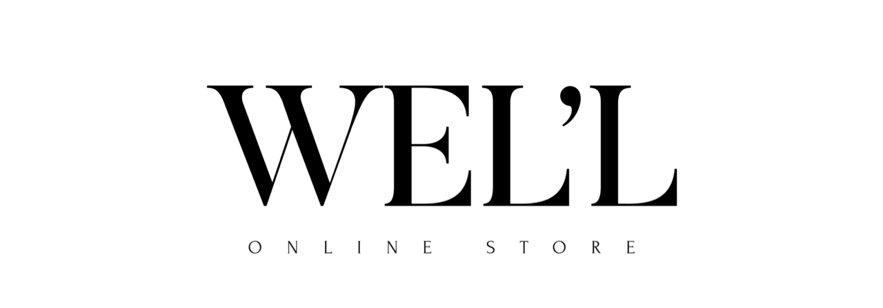 WEL'L online store