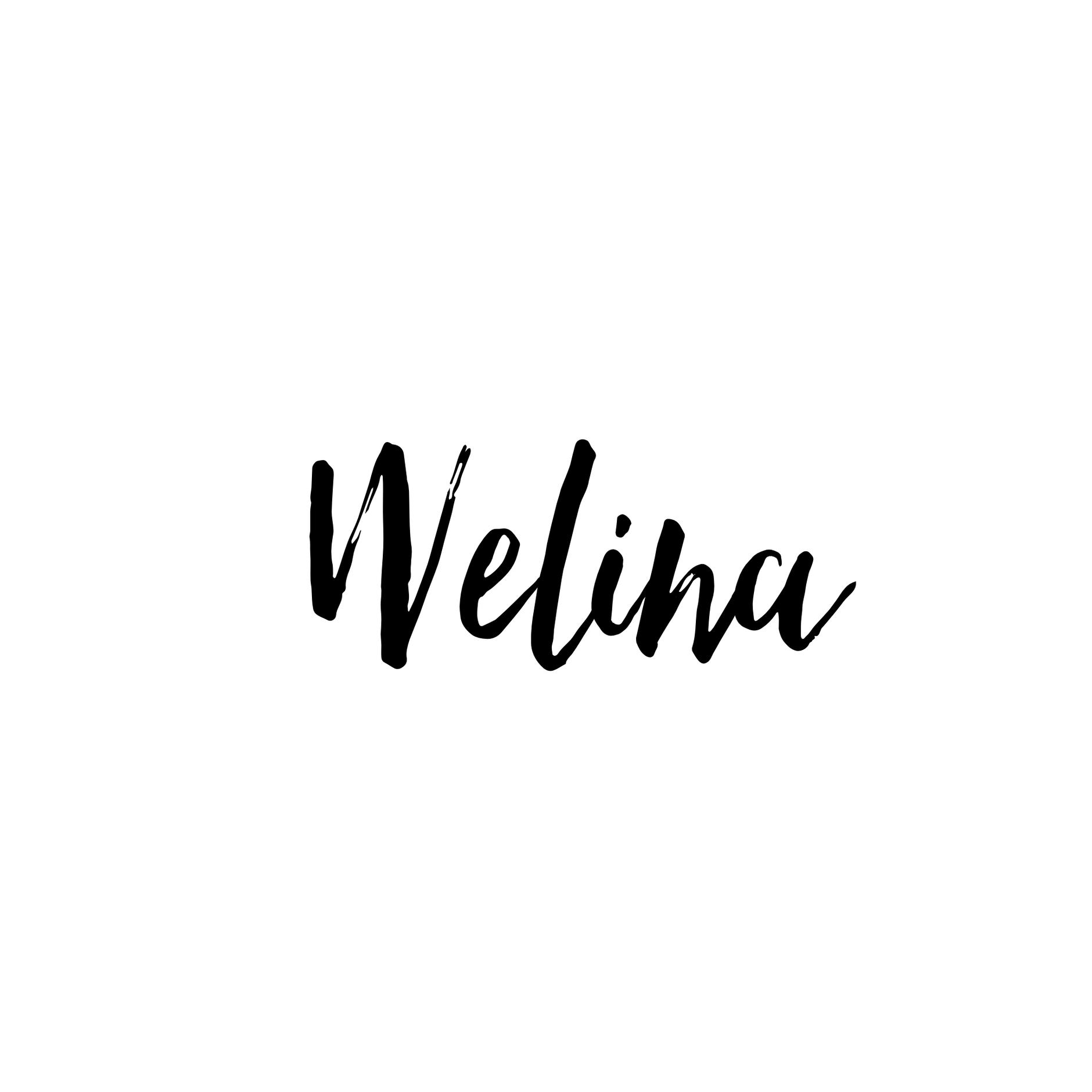 Welina