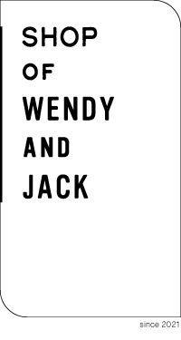 WENDY&JACK
