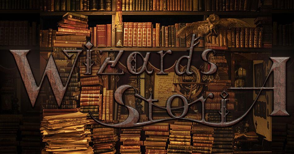 Wizards Storia  STORE