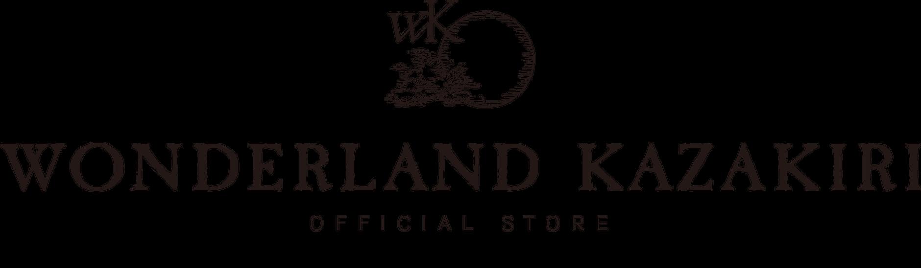 Wonderland Kazakiri Official Store
