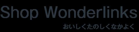 SHOP Wonderlinks