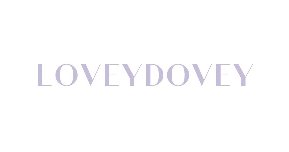 LOVEYDOVEY