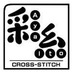 『クロスステッチ彩糸』shop