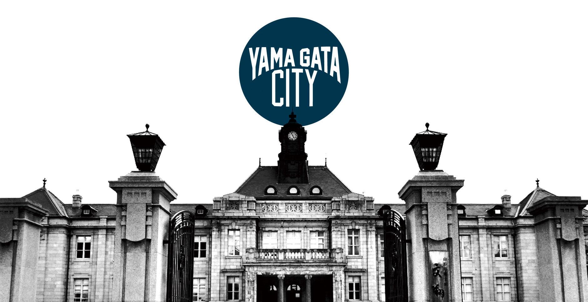 YAMAGATA CITY